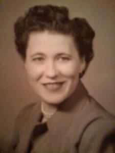 Kraetsch, Rosemary BW