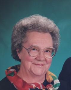 Anderson, Harriet
