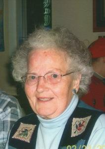 Johnston, Dorothy Color