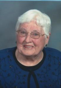 DeBlieck, Ethel