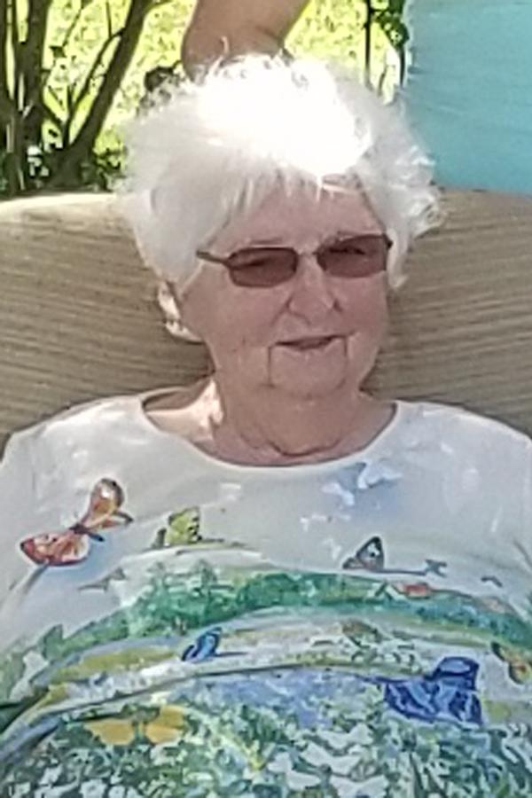 Joy Ellen Lalonde